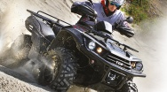 ATV: TGB Blade 550 EFI